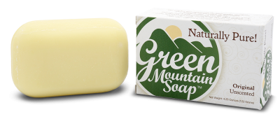Original Formula Unscented Bar Soap